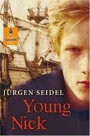Young Nick Und Die Verschwörung Auf Der Endeavour Roman Jürgen Seidel