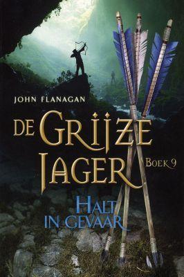 Halt in gevaar (2009)