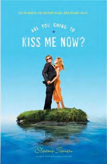 #Reviews & Update: Are You Going To Kiss Me Now? by Sloane Tanen & If I Stay by Gayle Forman