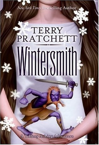Book Review: Sir Terry Pratchett's Wintersmith