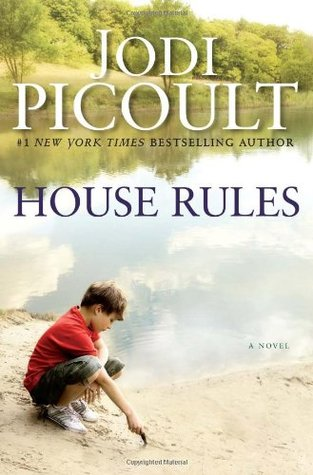 Jodi Picoult - House Rules