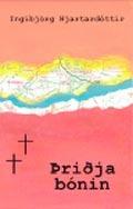 Þriðja bónin  by  Ingibjörg Hjartardóttir