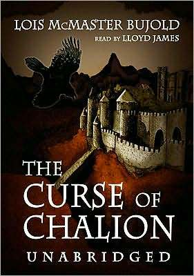 The Curse of Chalion (Chalion Series #1) Lois McMaster Bujold