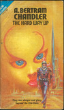 The Hard Way Up (John Grimes, #3)