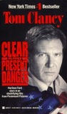 Clear and Present Danger (Jack Ryan Universe, #6)