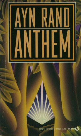 the benefits of a free individualistic society in ayn rands book anthem Anthem has long been hailed as one of ayn rand's classic novels, and a clear predecessor to her later masterpieces, the fountainhead and atlas shrugged in anthem, rand examines a frightening future in which individuals have no name, no independence, and no values.
