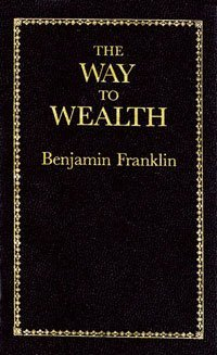 ben franklin all the method to make sure you wealth