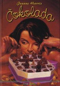 Čokolada Joanne Harris