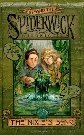Darkness Pervades a Thought-Provoking Spiderwick ...
