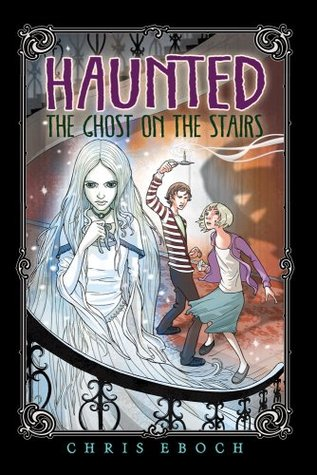 The Ghost on the Stairs (2009)