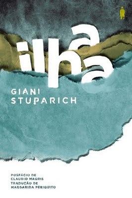 A Ilha  by  Giani Stuparich