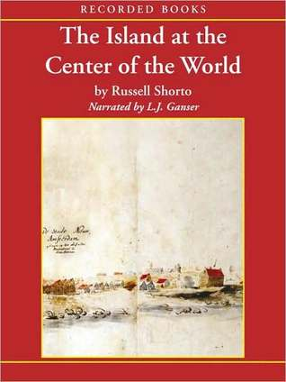 the island at the center of the world essay