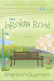 The Broken Road (Alpine, #3)