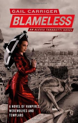 Book Review: Blameless by Gail Carriger