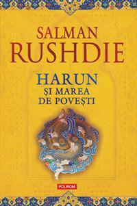 Harun și Marea de Povești  by  Salman Rushdie