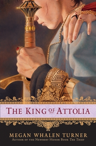 https://www.goodreads.com/book/show/40159.The_King_of_Attolia