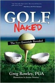 Jacket image, Golf, Naked