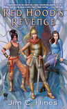 Red Hood's Revenge (Princess, #3)
