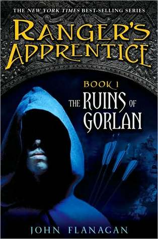 The Ruins of Gorlan (Ranger's Apprentice, #1)