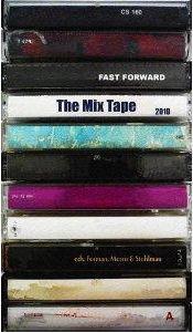 The Mix Tape Nancy Stohlman