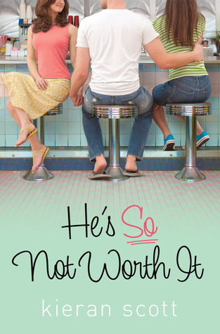 He's So Not Worth It (She's So/He's So #2) by Kieran Scott | Review