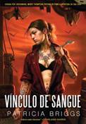 Vínculo de Sangue (Mercy Thompson, #2)