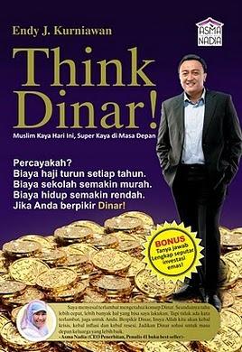 Think Dinar! Muslim Kaya Hari ini, Super Kaya di Masa Depan (2010)