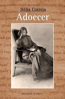 Adoecer - Hélia Correia