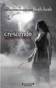 Crescendo (Hush, Hush, #2)