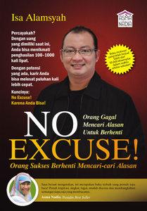 No Excuse! (2010)
