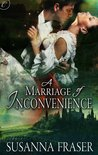 A Marriage of Inconvenience (The Arringtons and Wright-Gordons, #1)