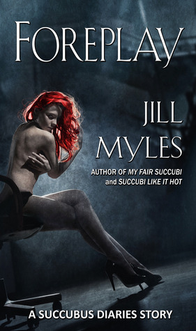 "Book Review: Jill Myles's ""Foreplay"""