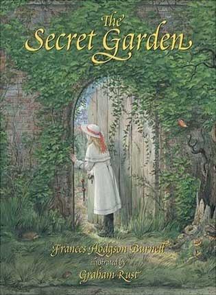 Catherine Colorado Springs Co 39 S Review Of The Secret Garden