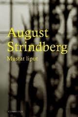 Mustat liput August Strindberg