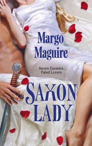 Saxon Lady (Conqueror, #2)  by  Margo Maguire