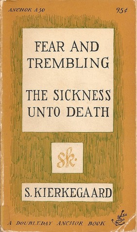 the sickness unto death This dissertation examines and explicates s0ren kierkegaard's categories of  despair as found in the sickness unto death, in order to clarify his psychological .
