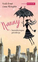Nanny : lastenhoitajan päiväkirja  by  Emma McLaughlin