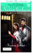 Fandens firkant (Novemberbarn, bok 9)  by  Yvonne Fjeld