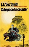 Subspace Encounter (Panther Bks.)