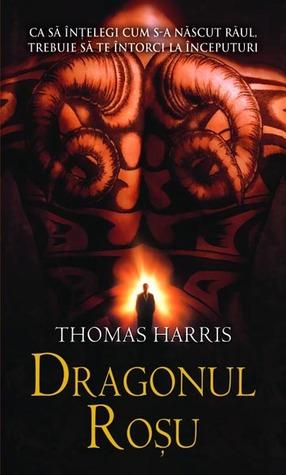 Dragonul rosu  by  Thomas Harris