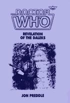 Doctor Who: Revelation of the Daleks  by  Jon Preddle