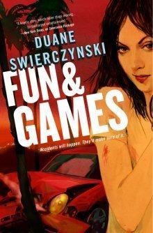 Fun & Games (Charlie Hardie, #1)