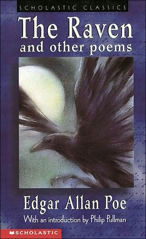 The Raven and other poems (Paperback)