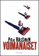 Voimanaiset  by  Pirjo Hassinen