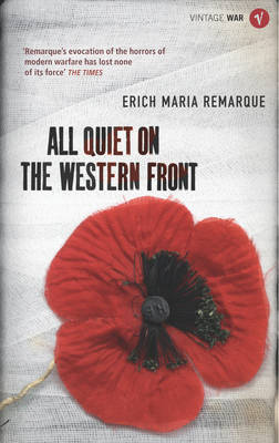 a review of delbert manns directed film all quiet on the western front