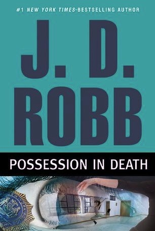 Book Cover: Possession in Death by J. D. Robb