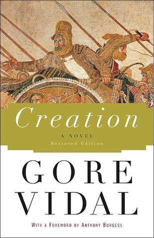 Creation  by Gore Vidal />