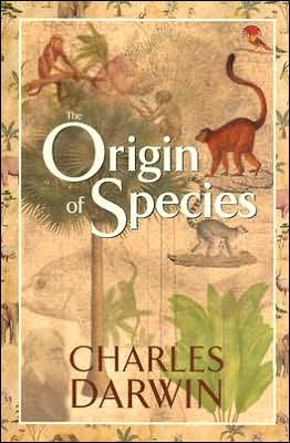 The Origin of Species (Hardcover)