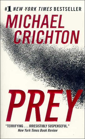 https://www.goodreads.com/book/show/83763.Prey?ac=1