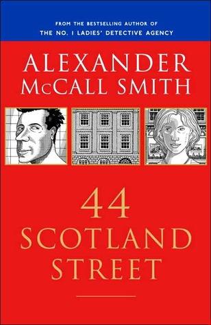 44 Scotland Street (44 Scotland Street #1)